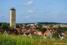 Bijzondere locaties in Nederland