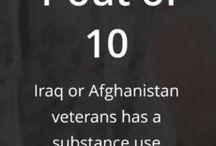 Addicted Veterans