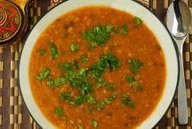 Soup / soep