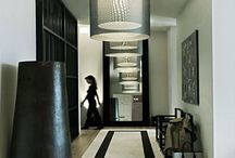 at home / Home design