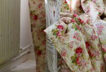 Rozen quilts