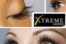 Xtreme Lashes / Xtreme Lashes® Eyelash Extensions were developed to mimic your natural lashes; its design features a tapered tip with a thicker base to resemble the look and feel of a natural lash. The luxurious natural look of Xtreme Lashes® Eyelash Extensions is achieved by a meticulous and artful application of synthetic lashes, all applied one by one to your natural lash by a certified Xtreme Lashes® Lash Stylist, Call now Boca Beauty Academy to get your Xtreme Lashes Certification!