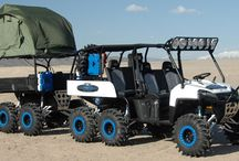 Off Road Rigs / Every type of vehicle for off pavement driving. From adventuring , Overlanding , Off Road Campers to Rock Crawling / by J