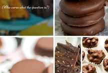 Gluten-Free Chocolate Recipes / Gluten-Free Chocolate Recipes made with 7 ingredients or less. @easyglutenfreerecipes #gluten #glutenfree #glutenfreecooking #glutenfreerecipe #glutenfreerecipes #celiac #celiacdisease #coeliac #coeliacdisease #sansgluten #sanswheat #wheat #wheatbelly #wheatfee #nowheat #madewithoutwheat #foodblogger #healthy #healthyeating #easyglutenfreerecipe