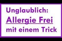 Allergieen