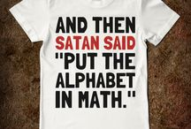 The funniest T-shirt ever