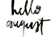 ♡ Months