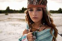 Tribal Wars 2014 #GWS / by Eyrah