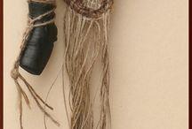 madera y textil