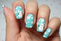 Fabulous nail designs / by Michelle T.