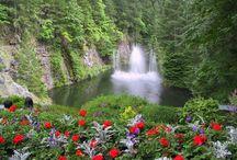 Paysages / Que des photos de beau paysage