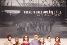 There is only, One Tree Hill  / by Melissa Clements
