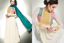 Blush / Our collection on this board contains images of heavy Anarkali Collection.