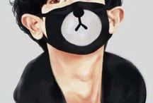 pasta kpop exo