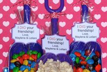 Valentine's Day Ideas / by Melissa Spaulding