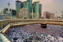 I Want To Be A Better Moslem And I Want To be There With My Familly