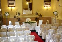 Civil Ceremonies at Faithlegg / Faithlegg House Hotel understands that this day is extremely special to you both . The hotel is an approved venue for your Civil Ceremony and all ceremonies can be tailored to meet your specific requirements.