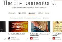 The Environmentorial Epaper