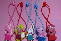 Festa Peppa Pig / Ideias de decoração, bolos, docinhos, brincadeira e lembrancinhas para uma linda festa Peppa Pig!
