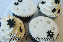 Cupcakes & Cakes / by Sherry Randle