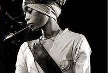 #ICON - Erykah Badu