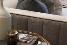 Upholstery Detail