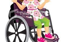 Παγκόσμια Μέρα Αναπηρία/3 Δεκεμβρίου