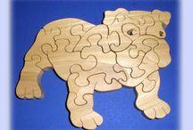 cani puzzle
