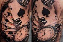 Tetoválások férfiaknak