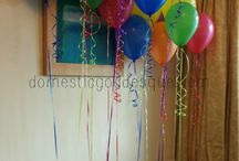 Elis party