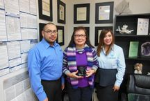 2013 Caregiver of the Year Awards / We are proud of all the hard work our brilliant #caregivers have done for this past year. Congratulation! / by A-1 Home Care, A-1 Domestic Professional Services