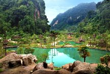 Travel   Malaysia / by Kelly A