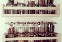 Jars / by tracy bechtel