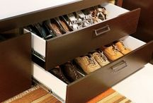 Como Organizar / Dicas de Organização: Organização pessoal, doméstica, empresarial e muito mais.