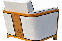 Art Deco -Furniture