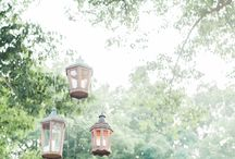 Rustic Chic / real wedding