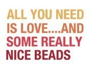 Beads Quotes