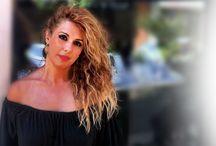 Έλλη Τσανταρλιώτη / Advanced Certified Eyelash Extensionist Professional Airbrush Makeup Artist Διαβάστε το βιογραφικό της: http://elisabethlashes.gr/elisabeth-tsantarlioti#.VKmNq_l_vxA