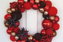 Wreaths / by Linda Lafontant-Gross