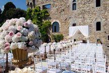 Castello Toscana