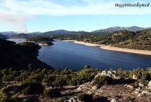 Sardegna : i laghi