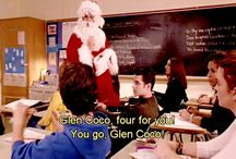Glenn Coco Award / You go, Glenn Coco - inspired by this anonymous one scene wonder in the movie Mean Girls. This award celebrates our anonymous heroes and encourages those who usually don't receive recognition #glenncoco
