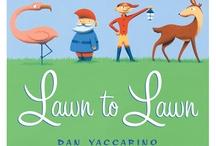 Books for Children / by Pamela Lee