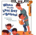 End of School / by Agatha Lee