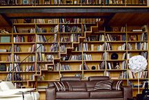 Libraries to dream about