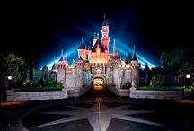 Disneyland / by Chip and Company