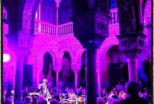 Concierto a beneficio del comedor social San Juan de Acre. Casa Salinas #Sevilla