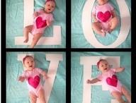 Baby fotografie / Baby fotografie