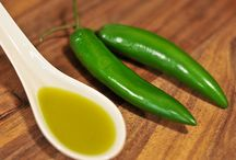 condiments & spices / by Jessica Borchers