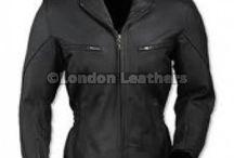 Ladies Leathers